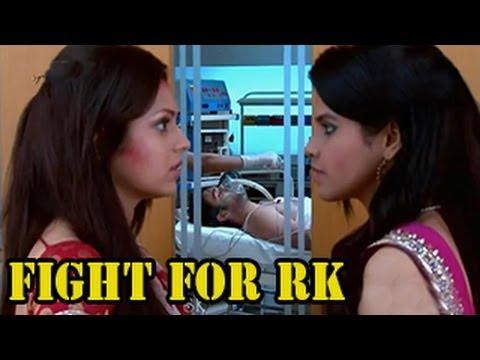 Download Madhubala & Deepali FIGHT FOR RK in Madhubala Ek Ishq Ek Junoon 10th October 2012