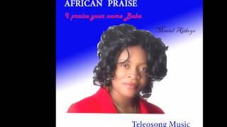 African Praise Album (trailer)  by Mariel Ajiboye-Teleosong music.