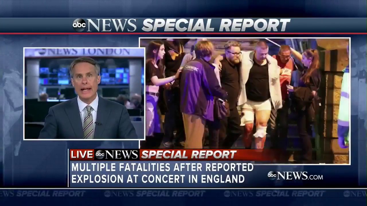 ABC News boss berates staff for botched Brian Ross story, report says