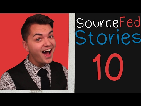 SourceFed Stories: Episode 10