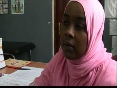 Preventing HIV transmission: Djibouti