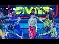 YuiYui Japan Semi-Final 2 | Asia's Got Talent 2019 on AXN Asia