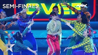 YuiYui (Japan) Semi-Final 2 - VOTING CLOSED | Asia's Got Talent 2019 on AXN Asia