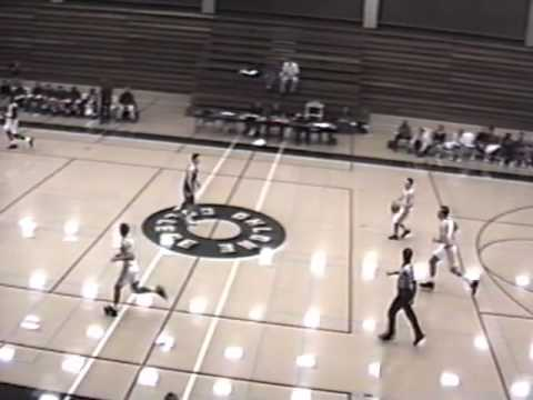 West Valley Junior College vs. Ohlone Comm. College (h)     1/26/1996