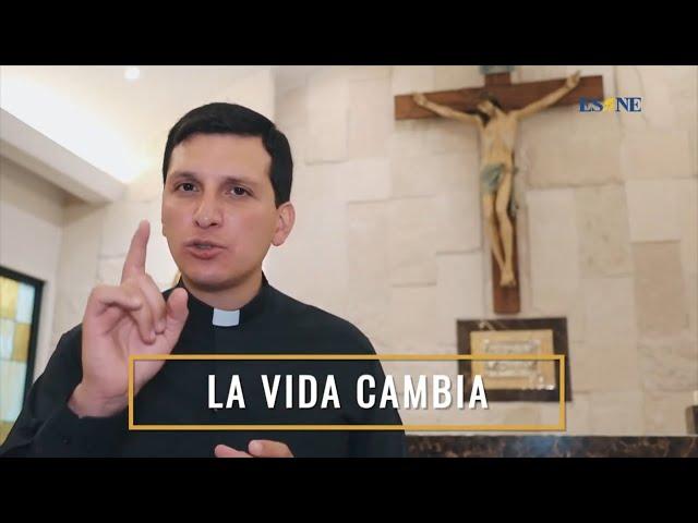 Padre Miguel Guerra | Creyendo en lo imposible
