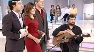 Grande Prémio do Fado - Rui Soldado - Portugal No Coração