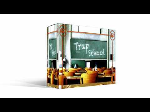 Trap School Drum Kit 2017 ♚Free Download♚