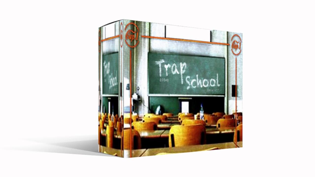 Trap School Drum Kit 2017 Free Download
