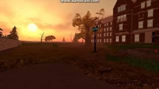 Roblox spielen! - Rosen von Killermike360 Teil 1! ( Horror-Spiel )