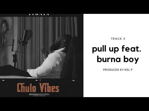 Timaya - Pull Up feat. Burna Boy (Official Audio)