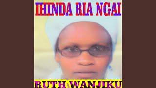 Yesu Ni Muweza