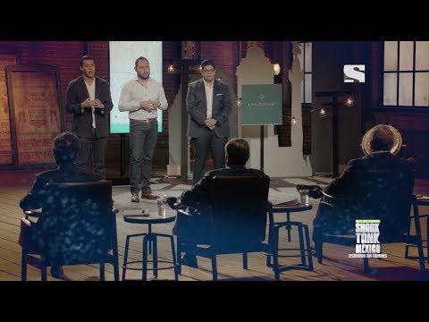 Shark Tank México - Más del tanque - Episodio 7