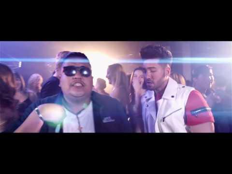 Cristian Blue - Esta Noche ft. RNC (Videoclip oficial)
