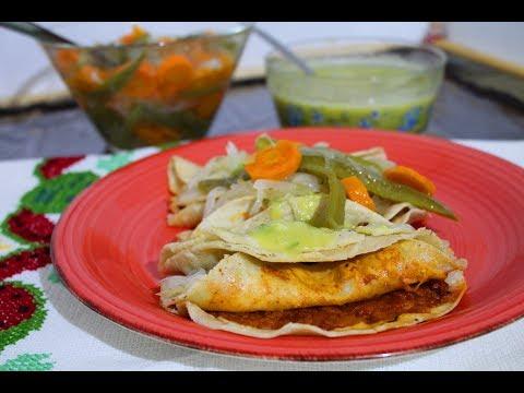 Tacos de Canasta o Sudados Para Negocio