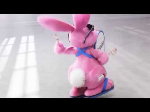 Energizer Bunny™ - Naughty, Nice - YouTube