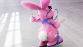 Energizer Bunny™ - Naughty, Nice