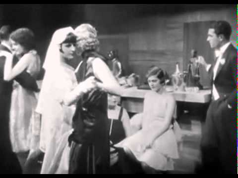 1bcc2a7c8802 Pandora s Box - Louise Brooks Dances - YouTube