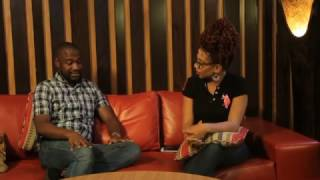 Charles Etubiebi: My Crush In Nollywood is Zainab Balogun | TrybeTV