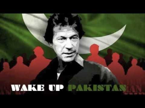 Wake Up Pakistan