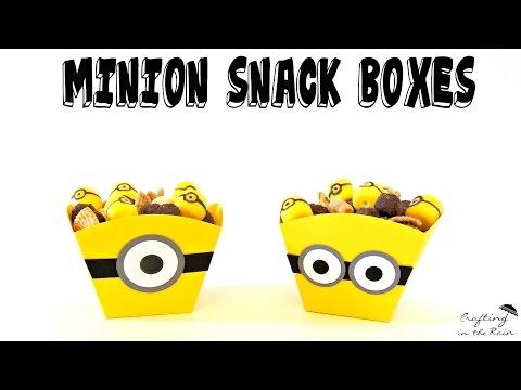 Minion Box