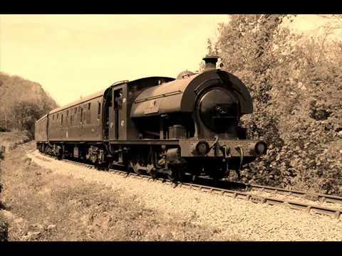 Gwili Railway Steam Engines