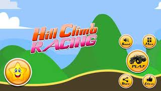 Climb Drive Hill Ride Car Racing Game 2018 / Android Game / Game Rock