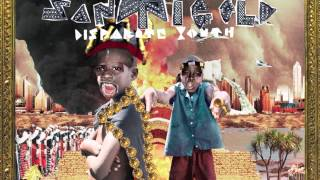 Santigold - Disparate Youth - Lyrics