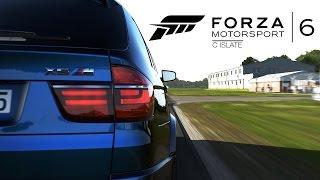 Forza Motorsport 6 - Бешеный X5M