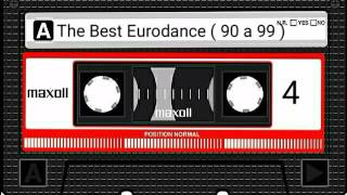 The Best Eurodance ( 90 a 99) - Part 4