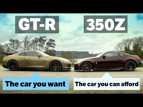 Awesome Affordable Cars: Nissan 350Z