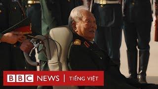Di sản Đại tướng Lê Đức Anh - BBC News Tiếng Việt