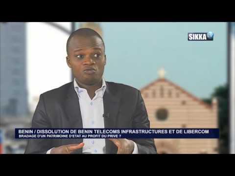100% BENIN DU 29 06 17/ DISSOLUTION DE BENIN TELECOMS