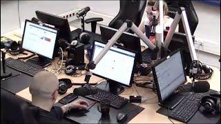 Армен Гаспарян и Анна Шафран: Салаха безумно жалко!