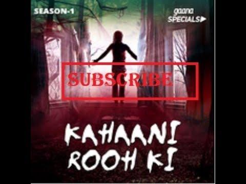 Kahaani Rooh Ki By Tarique Ahmadpart1