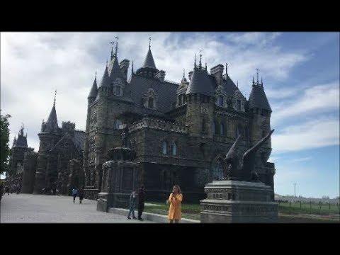 """Замок"""" Гарибальди"""" в"""