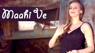 Maahi Ve - Official Full Video || Rustam Mirza Feat. Gagan Kokri || Latest Punjabi Songs 2015