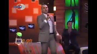 Ajdar ANIK  The world hyper STAR  Kanal D Beyaz Show Çikita Muz