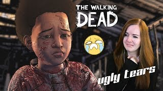 I Can't Stop Crying! - The Walking Dead The Final Season Gameplay Part 2 - Episode 4