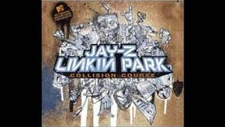 Linkin Park & Jay Z Big Pimpin Papercut ( Collision Course)