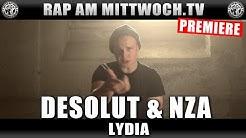 DESOLUT & NZA - LYDIA (RAP AM MITTWOCH.TV PREMIERE)