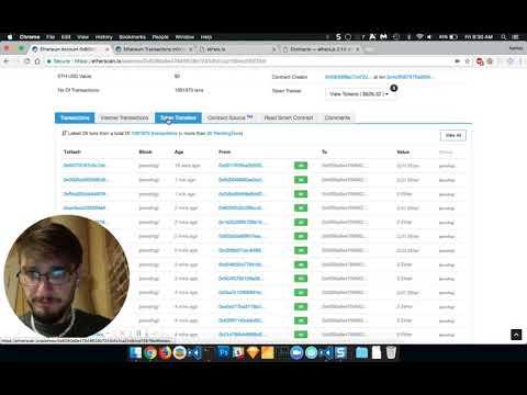 Building A Chrome Extension to Scan ENS (Ethereum Blockchain)