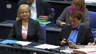Kathrin Vogler, DIE LINKE: Schwarz-Gelb patzt bei Beitragsschulden-Erlass