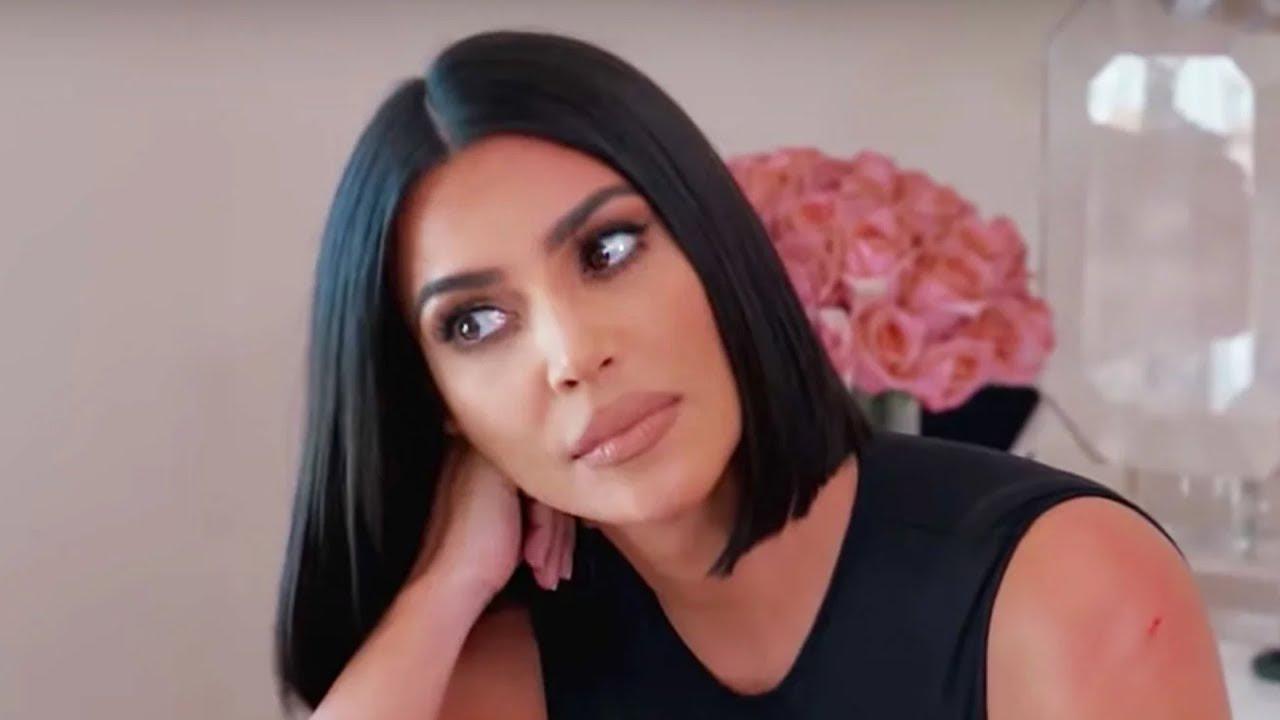 Kim Kardashian Vote Post Freaks Out Fans