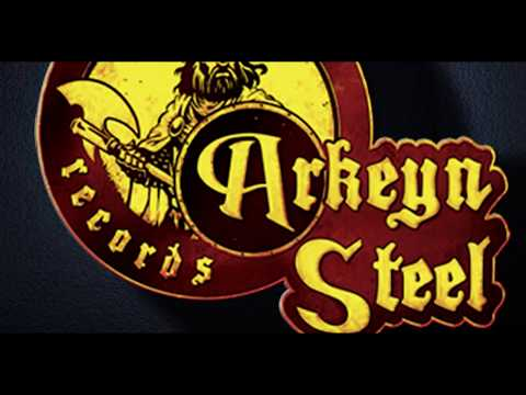 Rosetta Stone - Make My Day HD (Arkeyn Steel Records) 2019 mp3