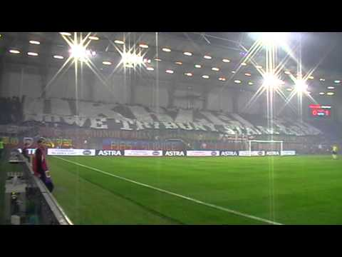 PIAST GLIWICE - Wisła Płock Otwarcie Stadionu