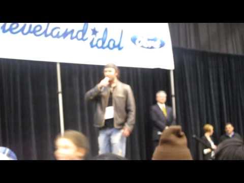 james mcdivitt cleveland idol 2010