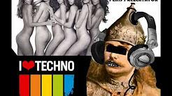 DJ KRZYWOUSTY - PENIS PREZENTATOR