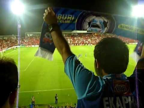 [Toyota Cup 2011] เมืองทองฯ 0-0 ชลบุรี