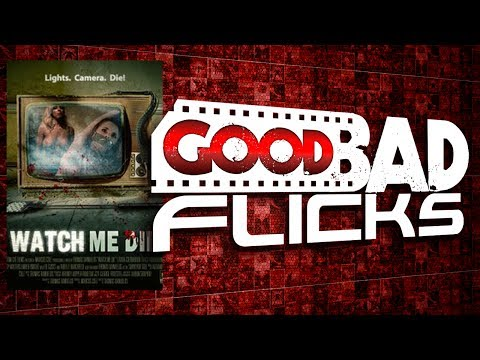 Watch Me Die – Movie Review