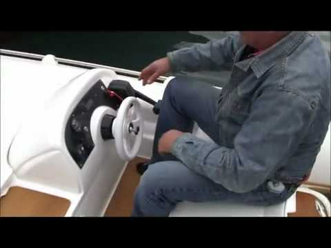 aer yacht tender 2011